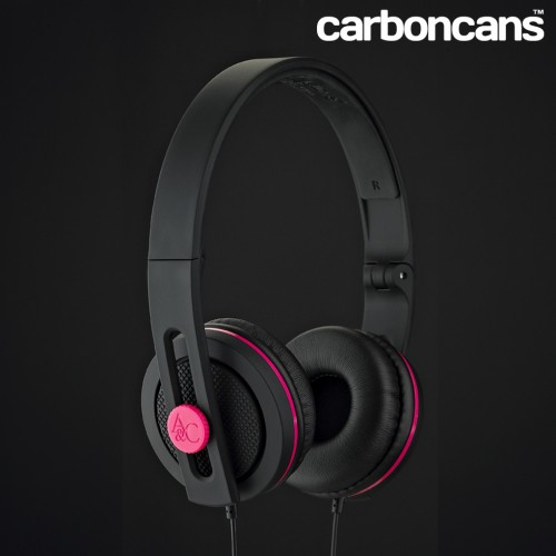 CARBONCANS BLACK PINK 45 WEB