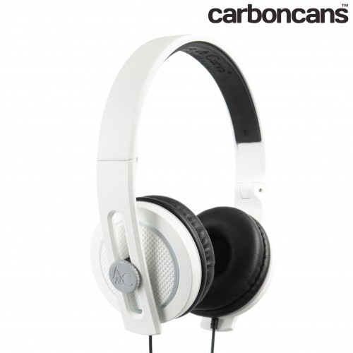 CARBONCANS TROOPER WHITE LUNAR GREY 45 LOGO WEB